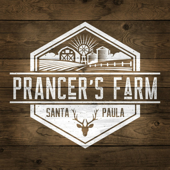 Prancer's Farm Gift Card