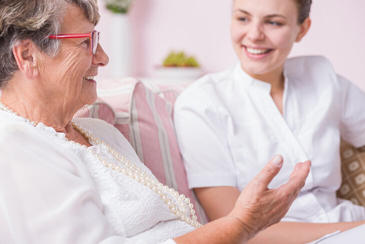 Pharmacist providing Care Home Services in Dublin care homes