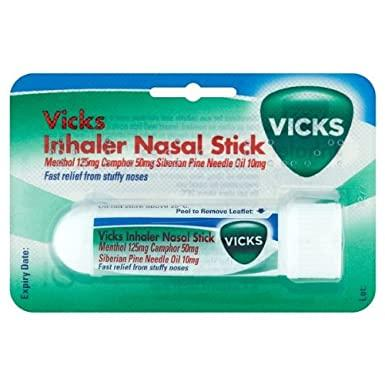 Vicks Inhaler Nasal Stick