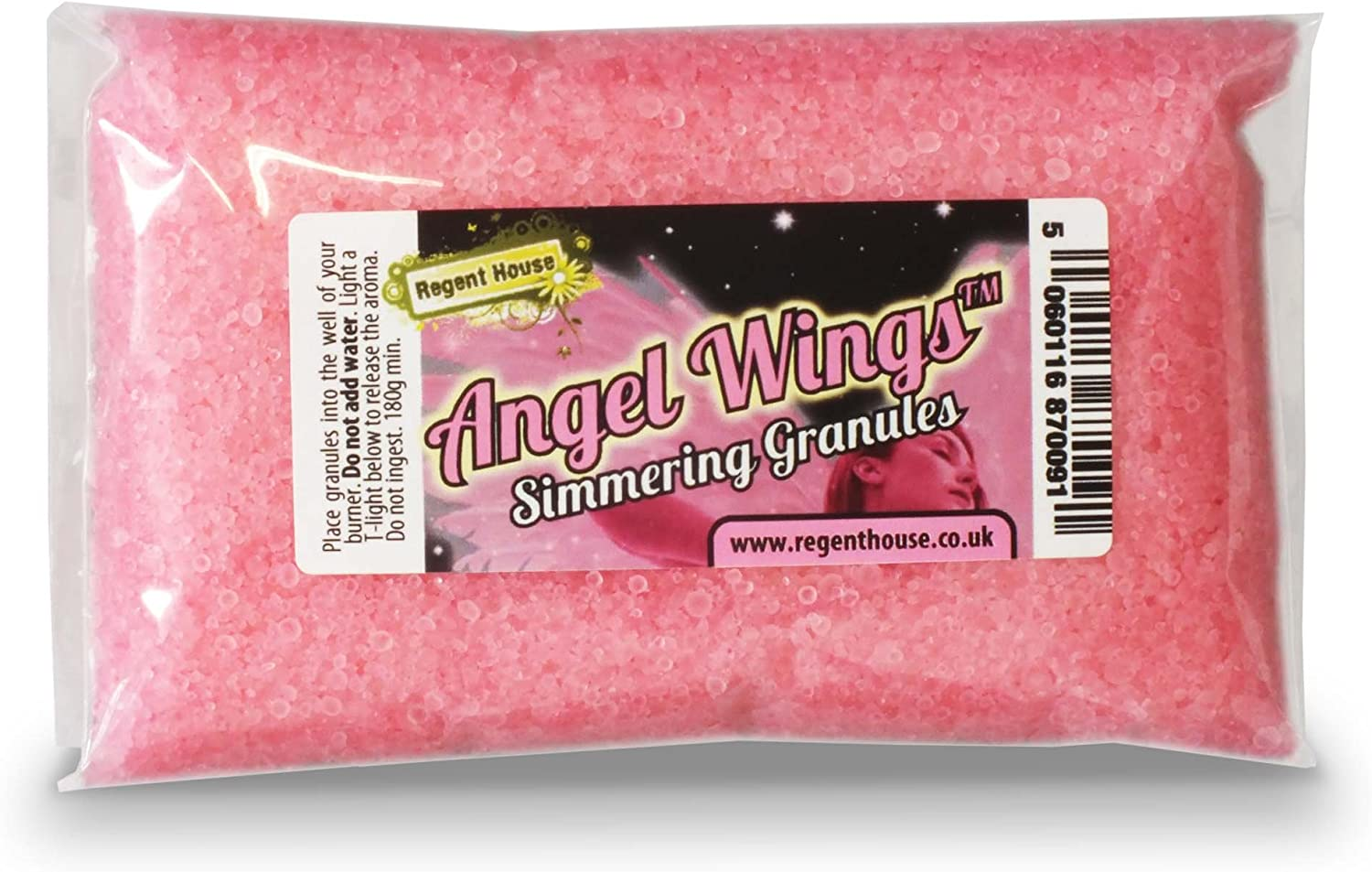 Angel Wings Simmering Granules