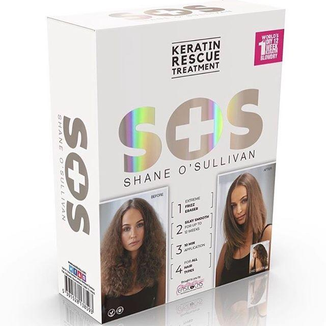 Easilocks SOS Keratin Rescue Treatment