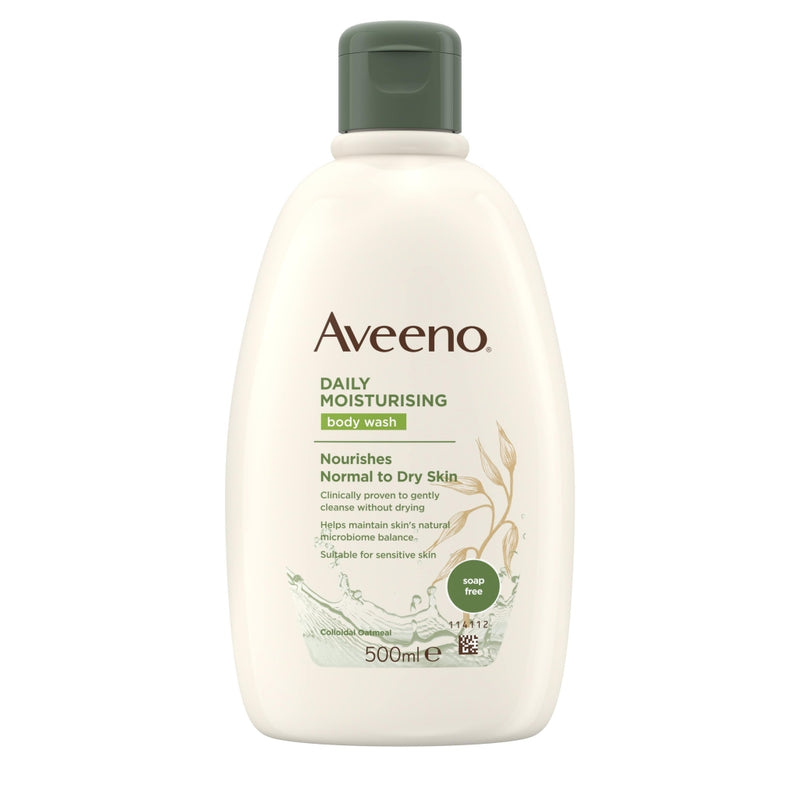Aveeno - Daily Moisturising - Body Wash