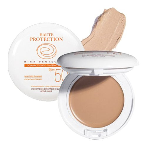 Avène High Protection Beige Compact