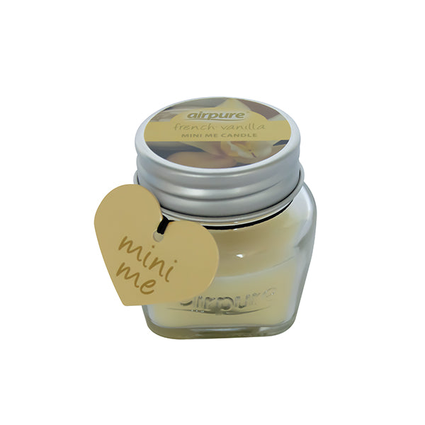 AirPure French Vanilla Mini Me Candle