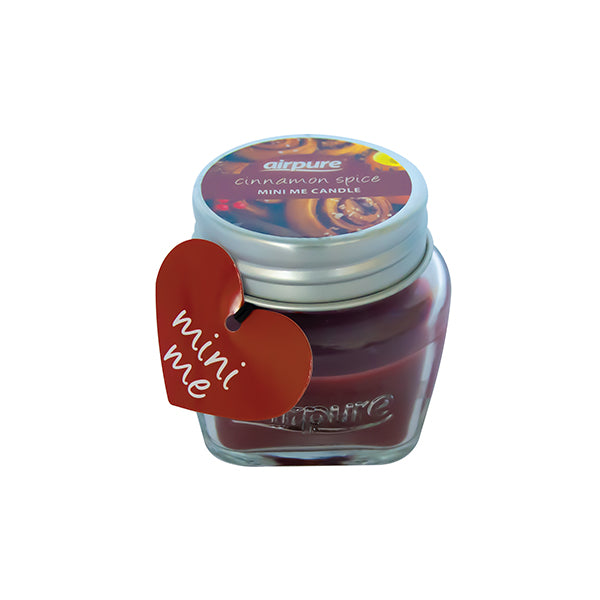 AirPure Cinnamon Spice Mini Me Candle
