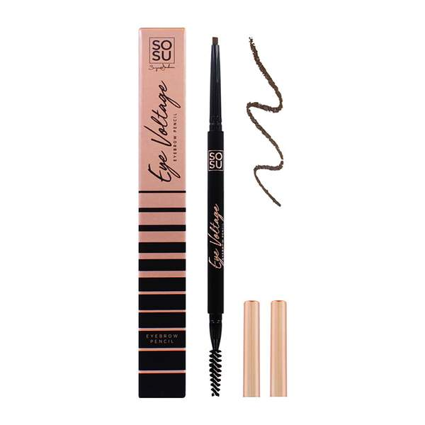 SOSU By Suzanne Jackson Eye Voltage Eyebrow Pencil