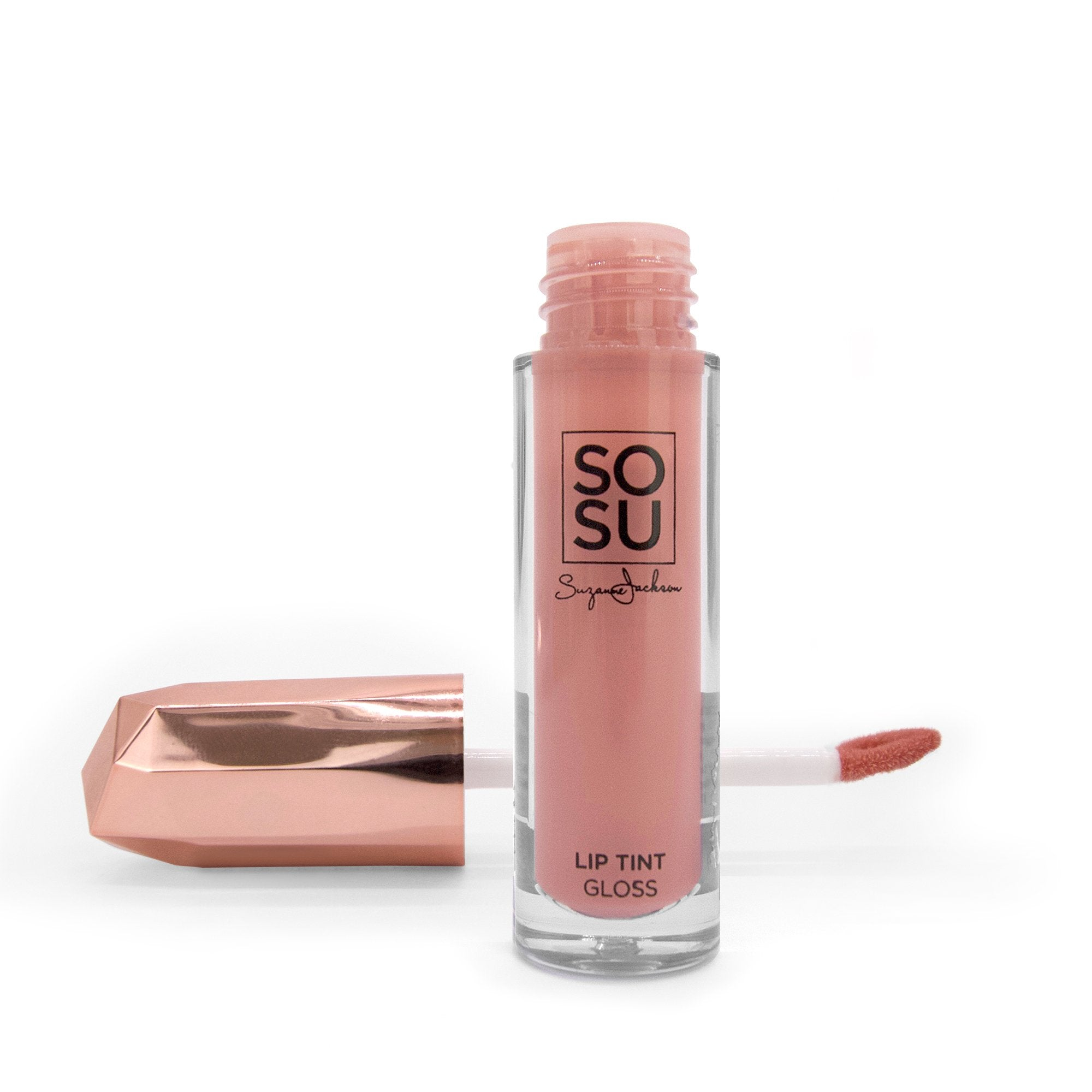 Sosu Too Busy / Lip Tint Gloss