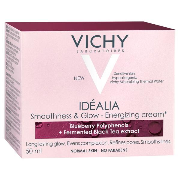 Vichy Idéalia Energizing Day Cream 50ml