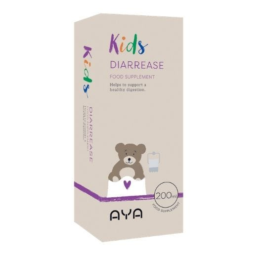 Kids Diarrease food supplement AYA 200ml