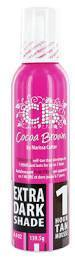 Cocoa Brown 1 Hour Tan Extra Dark Mousse 150ml