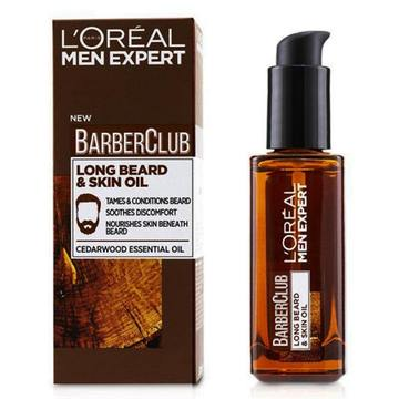 L'Oréal Men Expert Beard & Skin Oil 30ml