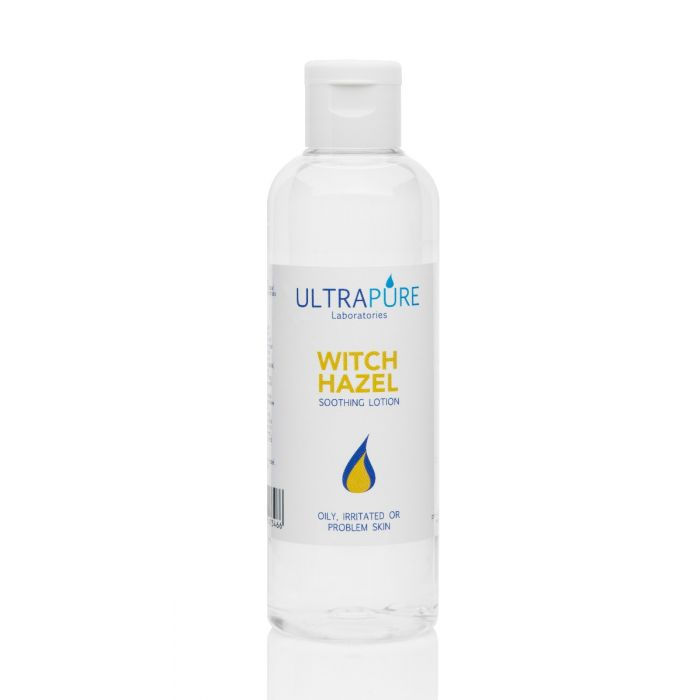 Ultrapure Soothing Witch Hazel Lotion -125ML