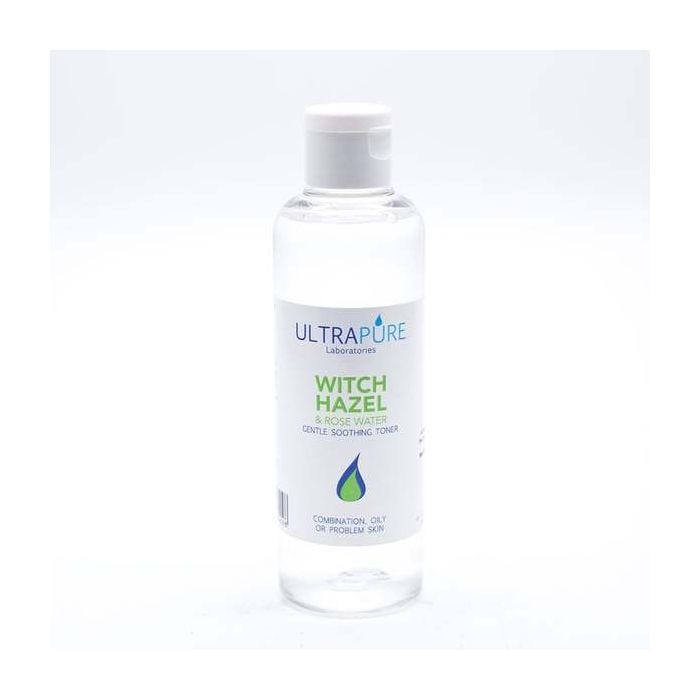 Ultrapure with Hazel Lotion 125ml