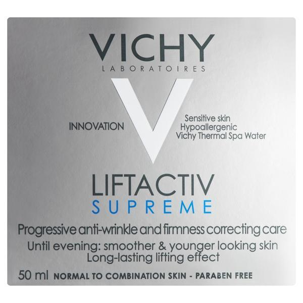 Vichy Liftactiv Supreme 50ml