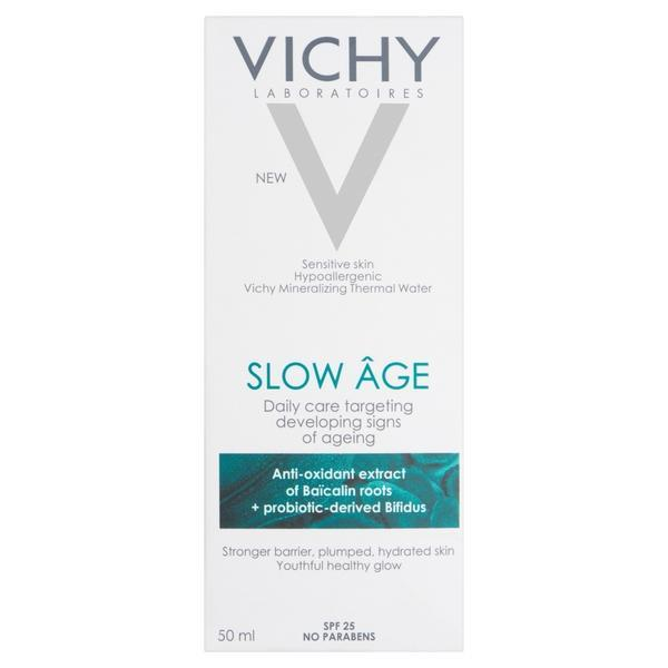 Vichy Slow Age Fluid Moisturiser 50ml