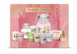 Yankee Candle The Last Paradise WOW Giftset
