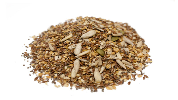 Mélange super 6 grains