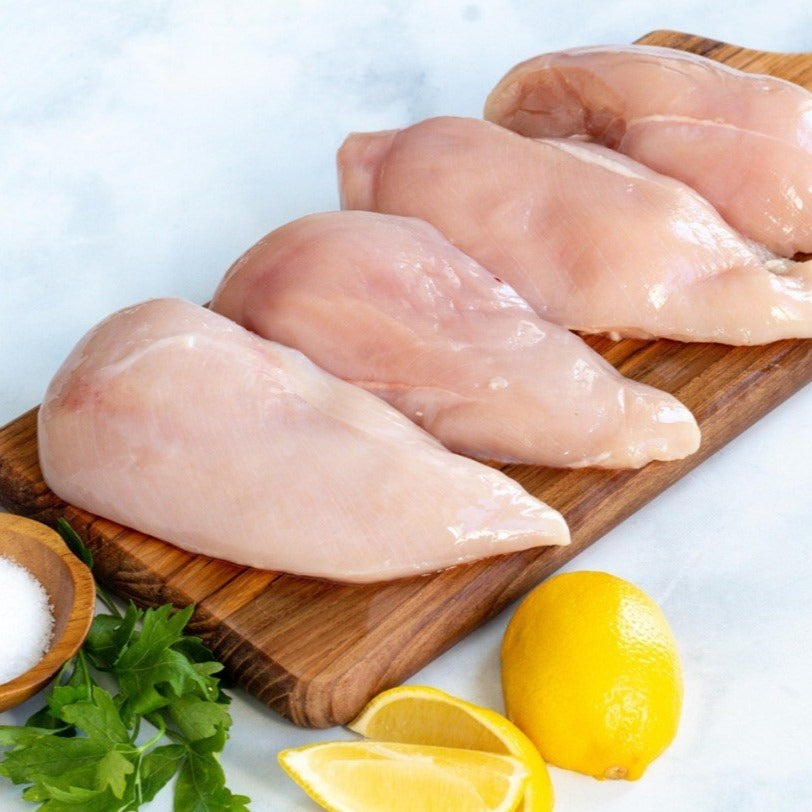 Boneless Skinless Premium Chicken Breast