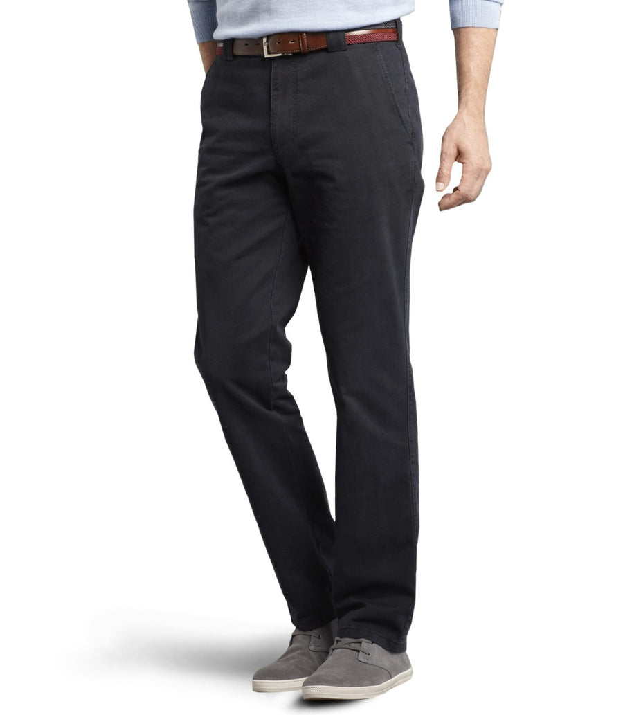 Meyer Roma 350 Colourfast Chino Regular Fit
