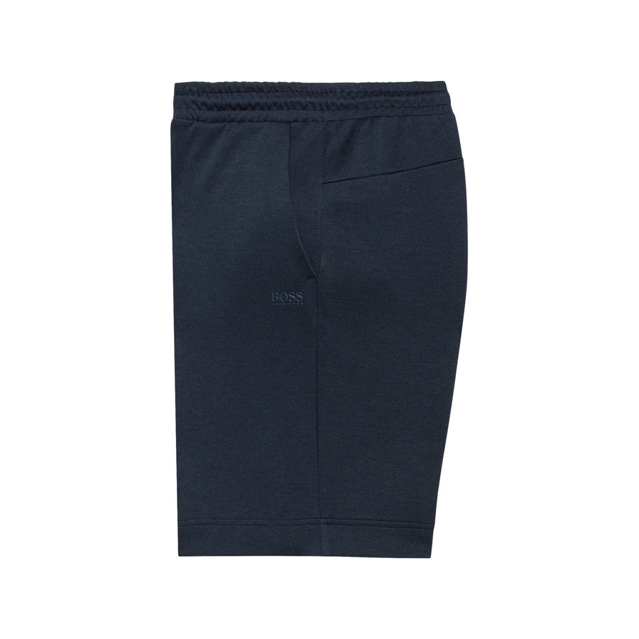 Headlo Jersey Shorts- Hugo Boss
