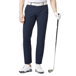 Hugo Boss Hakan 9 Golf Pants - Navy