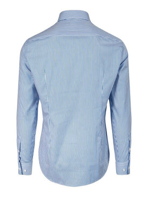 Hugo Boss Jenno Stripe Shirt