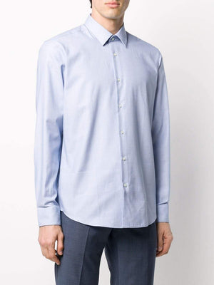 BOSS Elliott long sleeve shirt