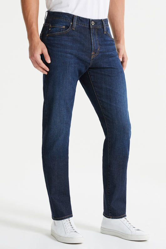 AG The Everett Slim Straight Jean