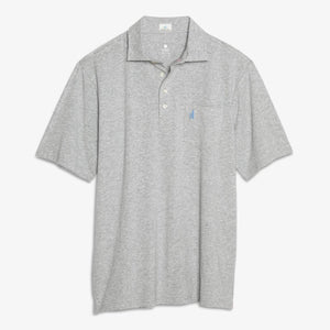 Johnnie-O The Original 4-Button Polo - Heathered