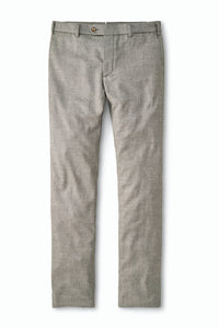 Peter Millar Collection Timberline Flat Front Trouser