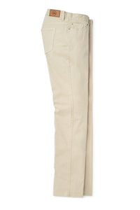 Peter Millar Crown Ultimate Sateen Five Pocket Pant
