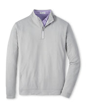 Load image into Gallery viewer, Peter Millar Melange Perth Performance Pullover