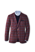 Load image into Gallery viewer, Peter Millar Autumn Plaid Soft Jacket