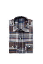 Load image into Gallery viewer, Peter Millar Collection Caven Plaid Sport Shirt