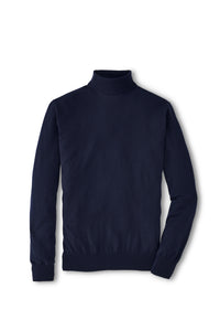 Peter Millar Collection Excursionist Flex Turtleneck Sweater