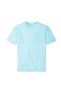 Peter Millar Summer Soft Pocket Tee