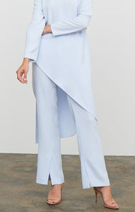 Nic and Zoe Drama Split Pant