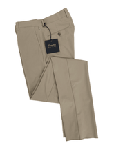 Load image into Gallery viewer, Zanella Active Khaki Performance Pant