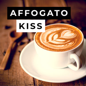 Affogato Kiss Candle