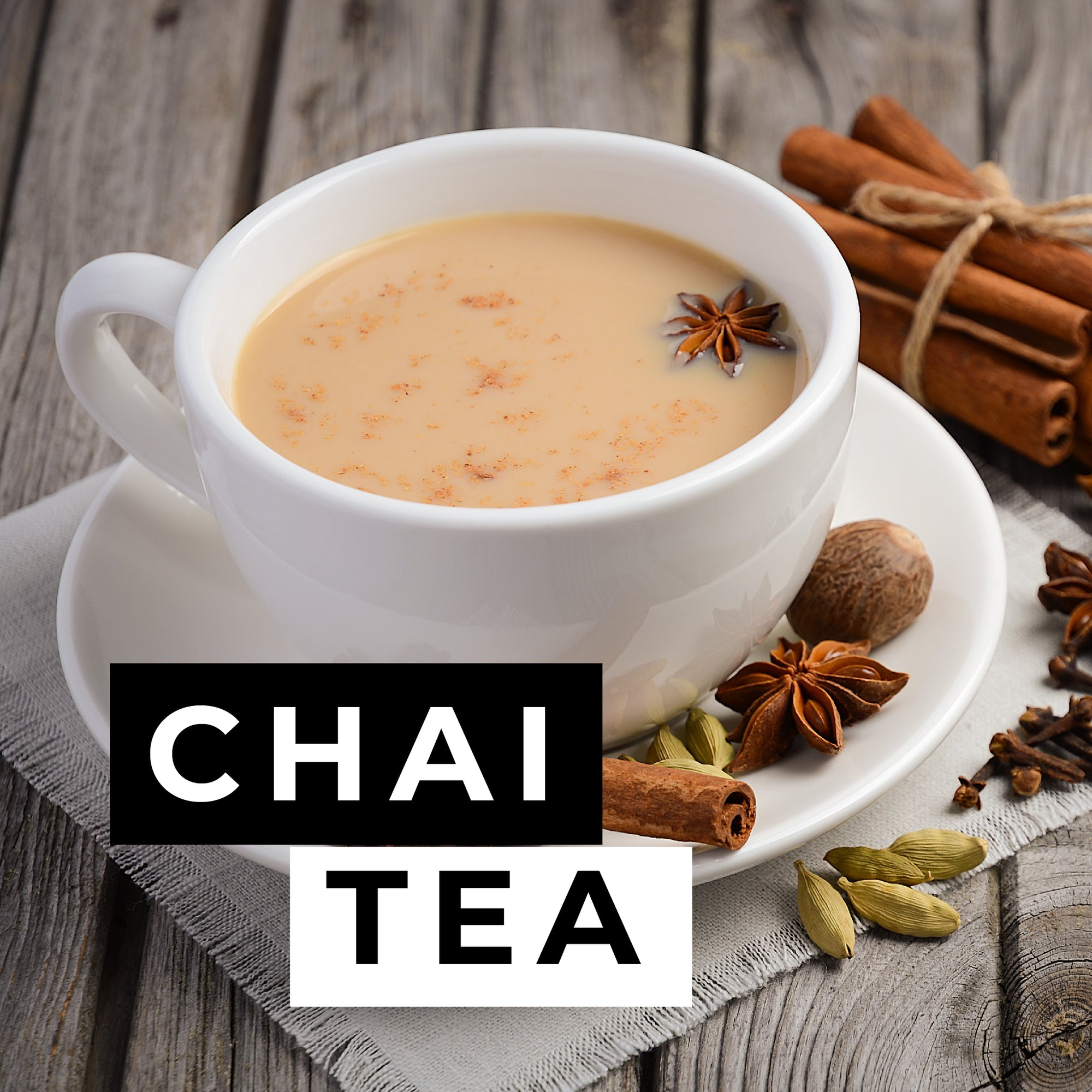 Chai Tea Candle