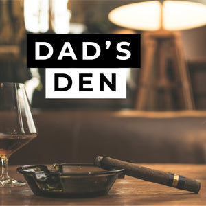 Dad's Den Candle