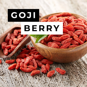 Goji Berry Candle