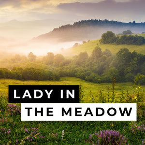 Lady in the Meadow