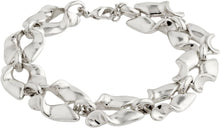 Load image into Gallery viewer, PILGRIM HOLLIS SILVER BRACELET