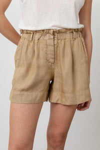 Rails Monty Short in Toffee