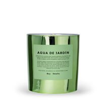 Load image into Gallery viewer, Boy Smells Agua de Jardin Candle