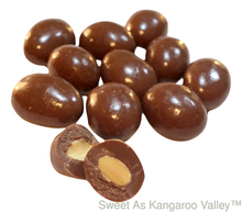 Load image into Gallery viewer, Chocolate Coated Almonds 150g