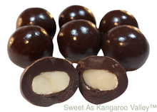 Load image into Gallery viewer, Chocolate Coated Macadamia's 150g