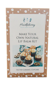 Huckleberry - Lip Balm Making Kits