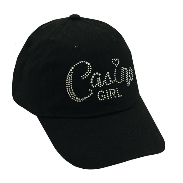 Casino Girl Cap